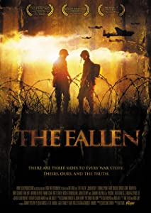 The Fallen in hindi 720p