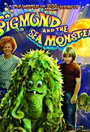 Sigmund and the Sea Monsters Poster