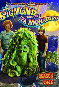 Sigmund and the Sea Monsters (1973) Poster - TV Show Forum, Cast, Reviews