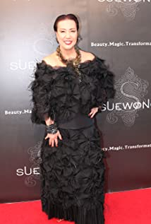 Sue Wong Picture