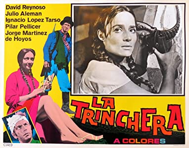 Download hindi movie La trinchera