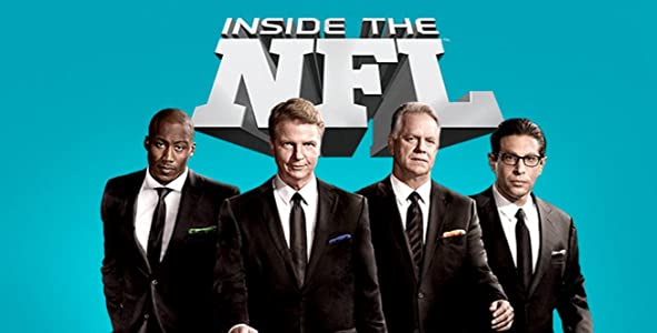 Inside the NFL by Rich Russo