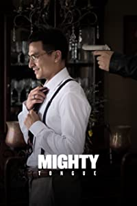 Action movies downloads free Mighty Tongue [hdrip]