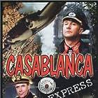 Glenn Ford in Casablanca Express (1989)