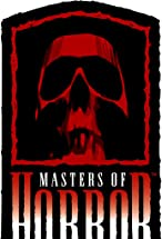 Primary image for Masters of Horror