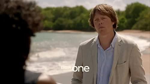 Watch the Season 3 trailer for Death in Paradise.