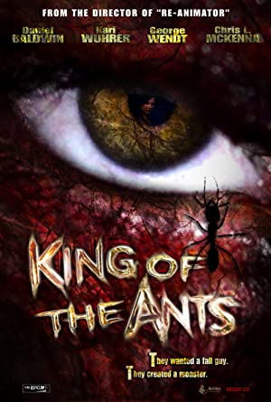 Where to stream King of the Ants