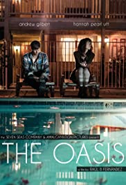 The Oasis Poster