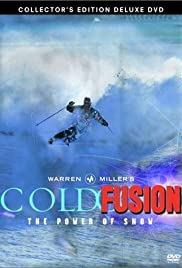 Cold Fusion Poster