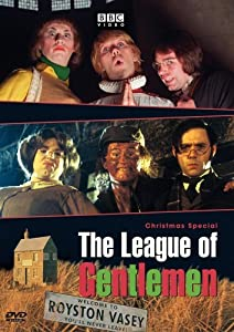 Movie database The League of Gentlemen Christmas Special by [mpeg]