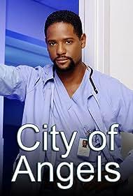 Blair Underwood in City of Angels (2000)