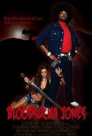 Bloodsucka Jones Poster
