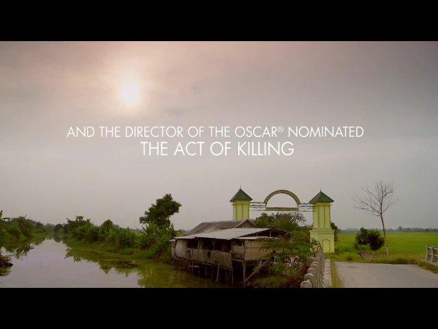 download film the look of silence (senyap)