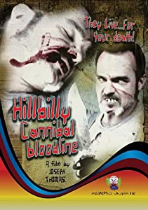 Hillbilly Cannibal Bloodline full movie free download