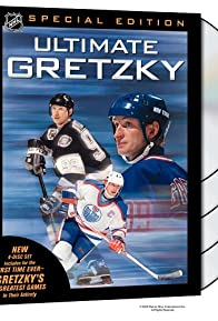 Primary photo for Ultimate Gretzky
