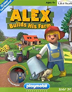 Movie always watching Alex Builds His Farm by [320x240]