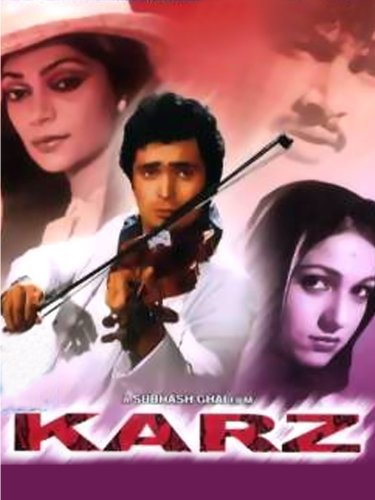 Karz 1980 Hindi Movie Zee5 WebRip 400mb 480p 1.2GB 720p 3GB 1080p