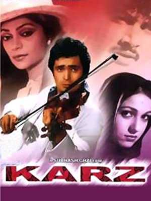 Sachin Bhowmick (screenplay) Karz Movie