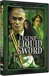 Legend of the Liquid Sword download movies