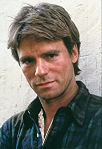 Primary photo for Richard Dean Anderson