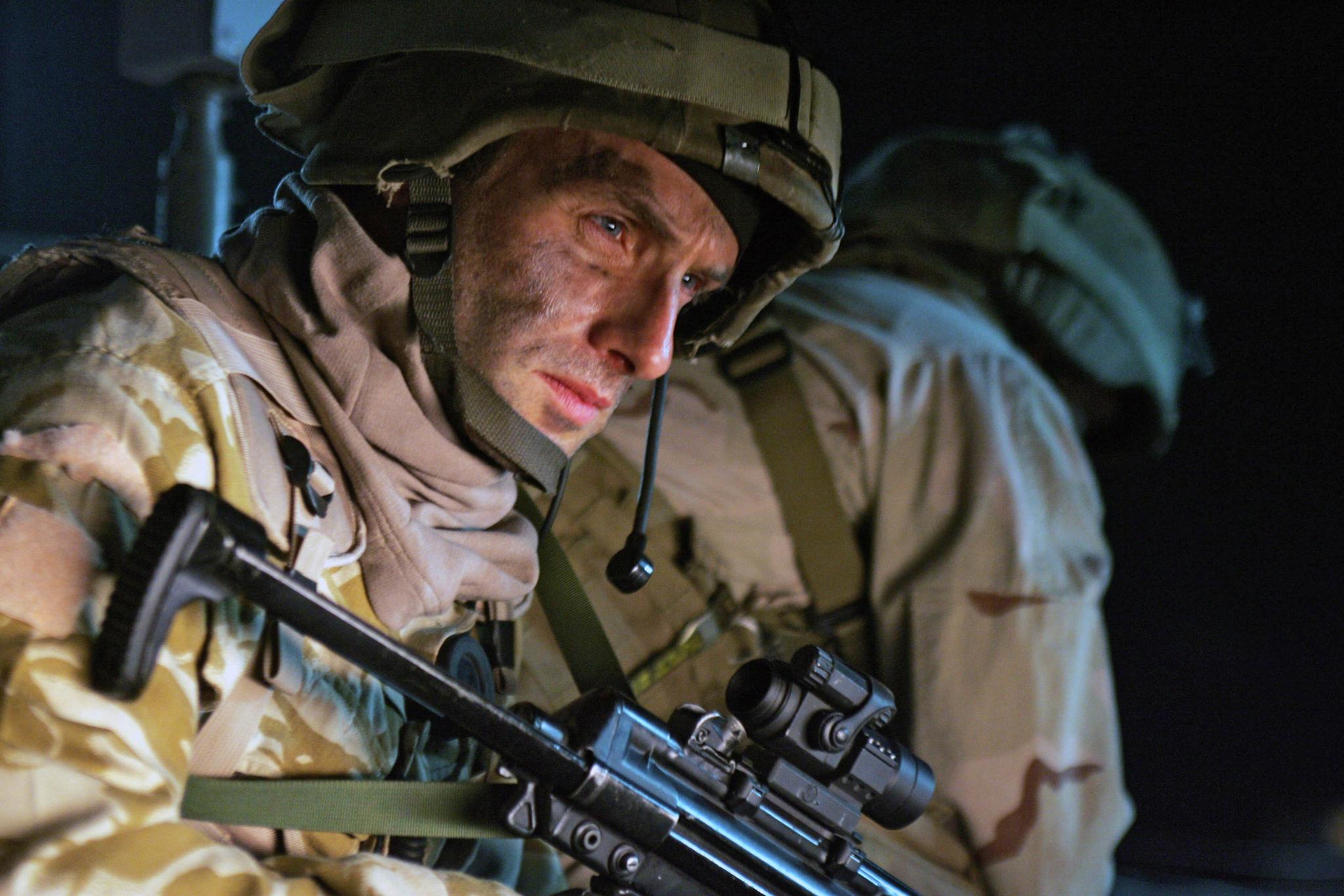 Strike Back: Iraq: Part One   Season 1   Episode 1