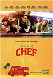 Watch Full HD Movie Chef (2014)