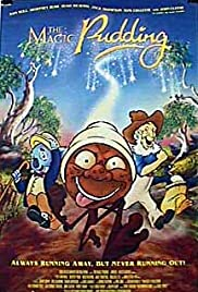 The Magic Pudding (2000) Poster - Movie Forum, Cast, Reviews