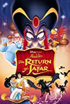 Primary image for Aladdin: The Return of Jafar