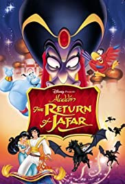 Aladdin and the Return of Jafar Poster