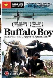 The Buffalo Boy Poster