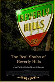The REAL Shahs of Beverly Hills (2015)