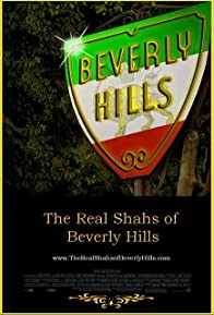 Primary photo for The REAL Shahs of Beverly Hills