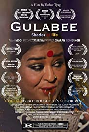 Gulabee Poster