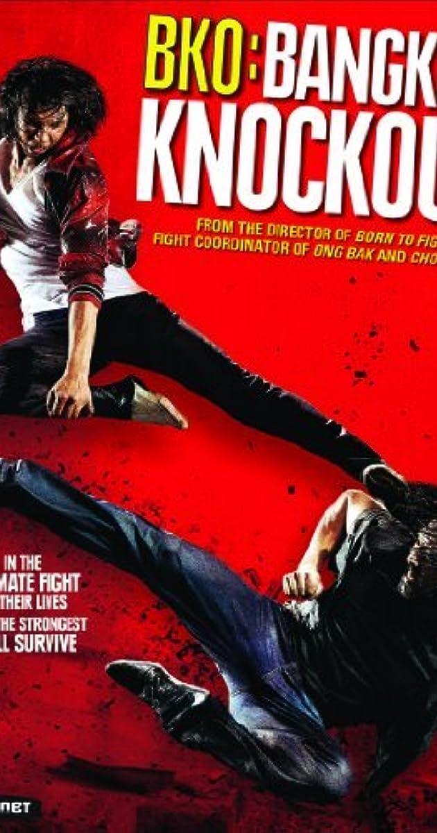Trò Chơi Sinh Tử – BKO: Bangkok Knockout (2010)