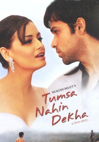 Tumsa Nahin Dekha 2004 Hindi 720p AMZN HDRip x264 999MB