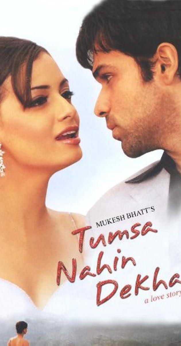 Tumsa Nahin Dekha (2004) - IMDb