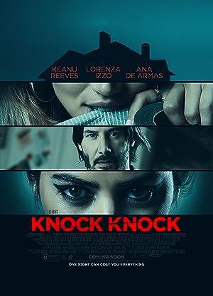 Knock Knock watch online