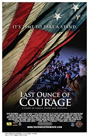 Last Ounce of Courage (2012) online sa prevodom