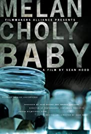 Melancholy Baby Poster