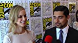 Interview: Comic-Con 2015: IMDb Interviews - The