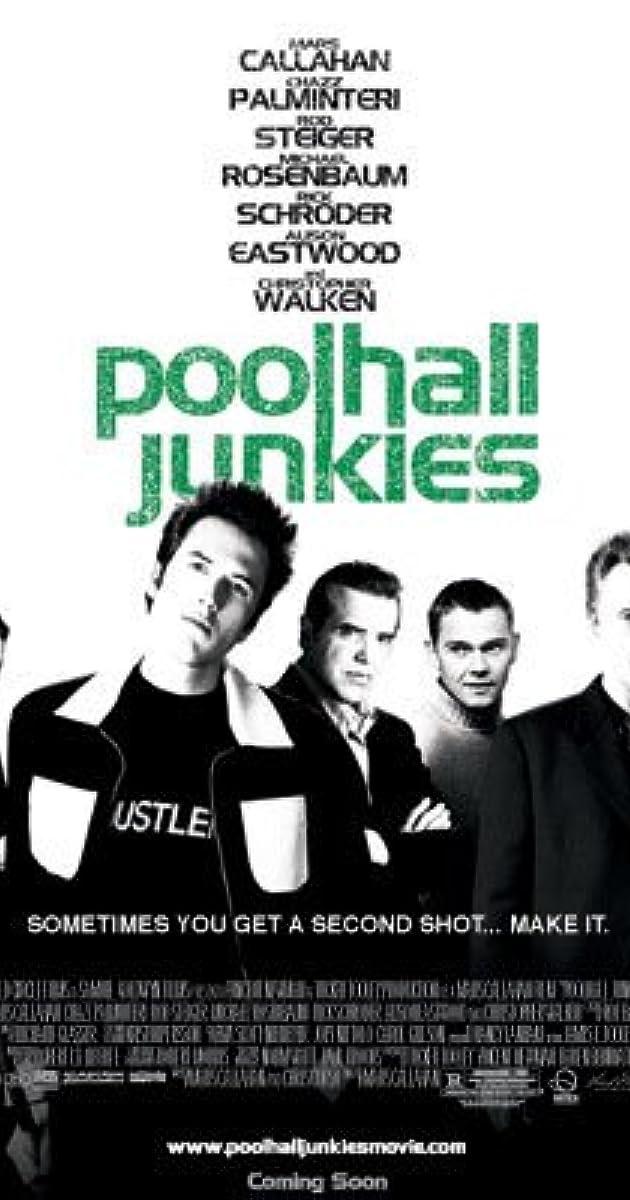 Junkies Film
