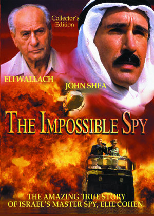 Where to stream The Impossible Spy
