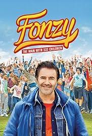 Fonzy Poster