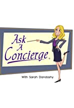 Ask a Concierge