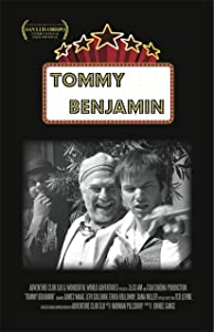 Legal unlimited movie downloads Tommy Benjamin USA [720x594]
