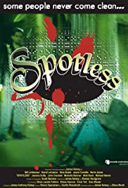 Spotless Poster