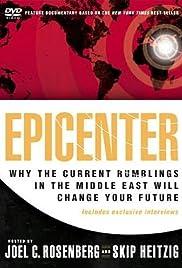 Epicenter Poster