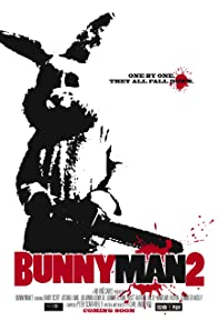 Primary photo for The Bunnyman Massacre