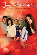 Primary image for Joan of Arcadia