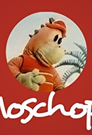 Moschops Poster